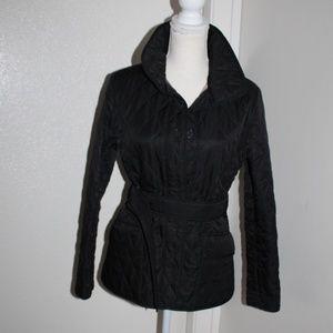 Burberry London Women Quilt Style Jacket XXS